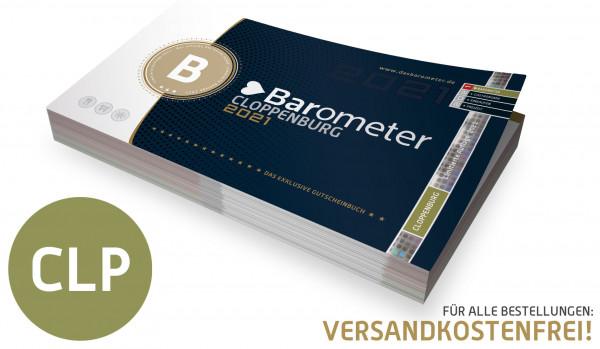 Das Barometer 2021 - Cloppenburg