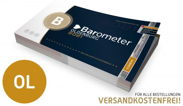 Das Barometer 2021 - Oldenburg