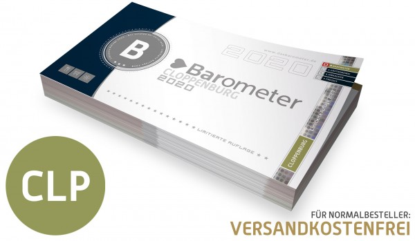 Das Barometer 2020 - Cloppenburg